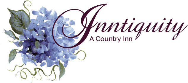 Inntiquity, A Country Inn Logo